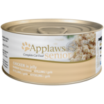 Applaws Cat Wet Food Senior Chicken in Jelly, 70g
