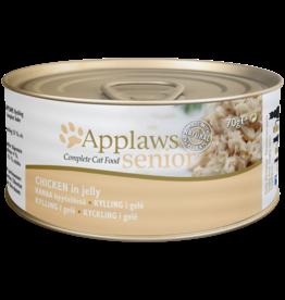 Applaws Cat Wet Food Senior Chicken, 70g