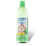 TropiClean Oral Care Fresh Breath Water Additive for Cats, 236ml