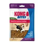 KONG Bites Chicken Dog Treats, 142g