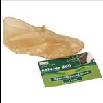 Pet Shop Rawhide Shoe Dog Chew, 5 inch/12cm