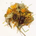 Borders Complete Small Animal Mix Chéri Cherry - organic cherries, cranberry, raspberry leaves, parsley, marigold 70g
