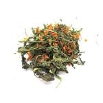 Borders Complete Small Animal Garden Mix - Carrot, dill stalks, dandelion, parsley 70g