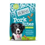 Burns Pork Bites with Potato Dog Treats, 200g