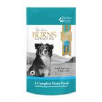 Burns Penlan Farm Dog Wet Food Pouch Complete Lamb Brown Rice & Veg, 150g