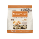 natures menu Nature's Variety Dog Grain Free Complete Freeze-Dried Food Chicken