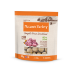 natures menu Nature's Variety Dog Grain Free Complete Freeze-Dried Food Lamb