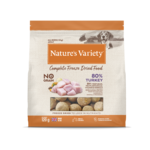 natures menu Nature's Variety Dog Grain Free Complete Freeze-Dried Food Turkey