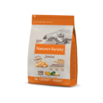 natures menu Nature's Variety Selected Cat Sterilised/Neutered Adult Food Free Range Chicken