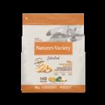 natures menu Nature's Variety Selected Kitten Food Grain Free Free Range Chicken