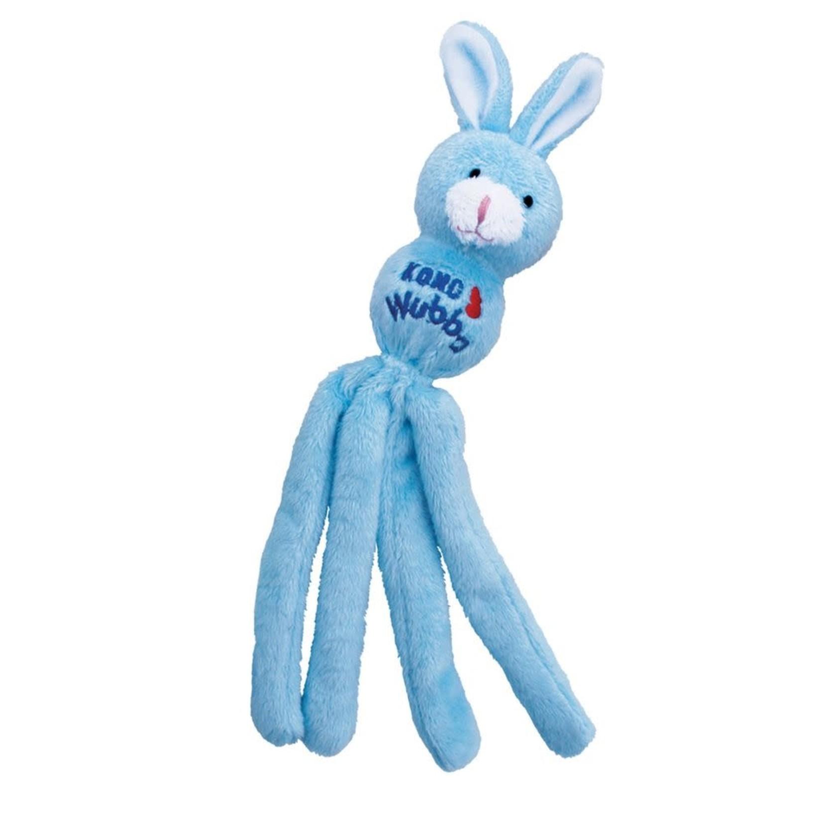KONG Wubba Bunny Cat Toy