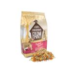 Supreme Russel Carrot & Timothy Hay Rabbit Food 2.5kg