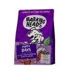 Barking Heads Puppy Days Dog Dry Food, Chicken & Salmon