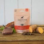 The Innocent Pet Grain Free Training Treats Crab & Tuna Dog Rewards, 70g