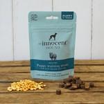 The Innocent Pet Puppy Training Grain Free Treats, Lamb, 70g