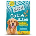 Burns Oatie Bites with Apple & Chamomile Dog Treats, 200g