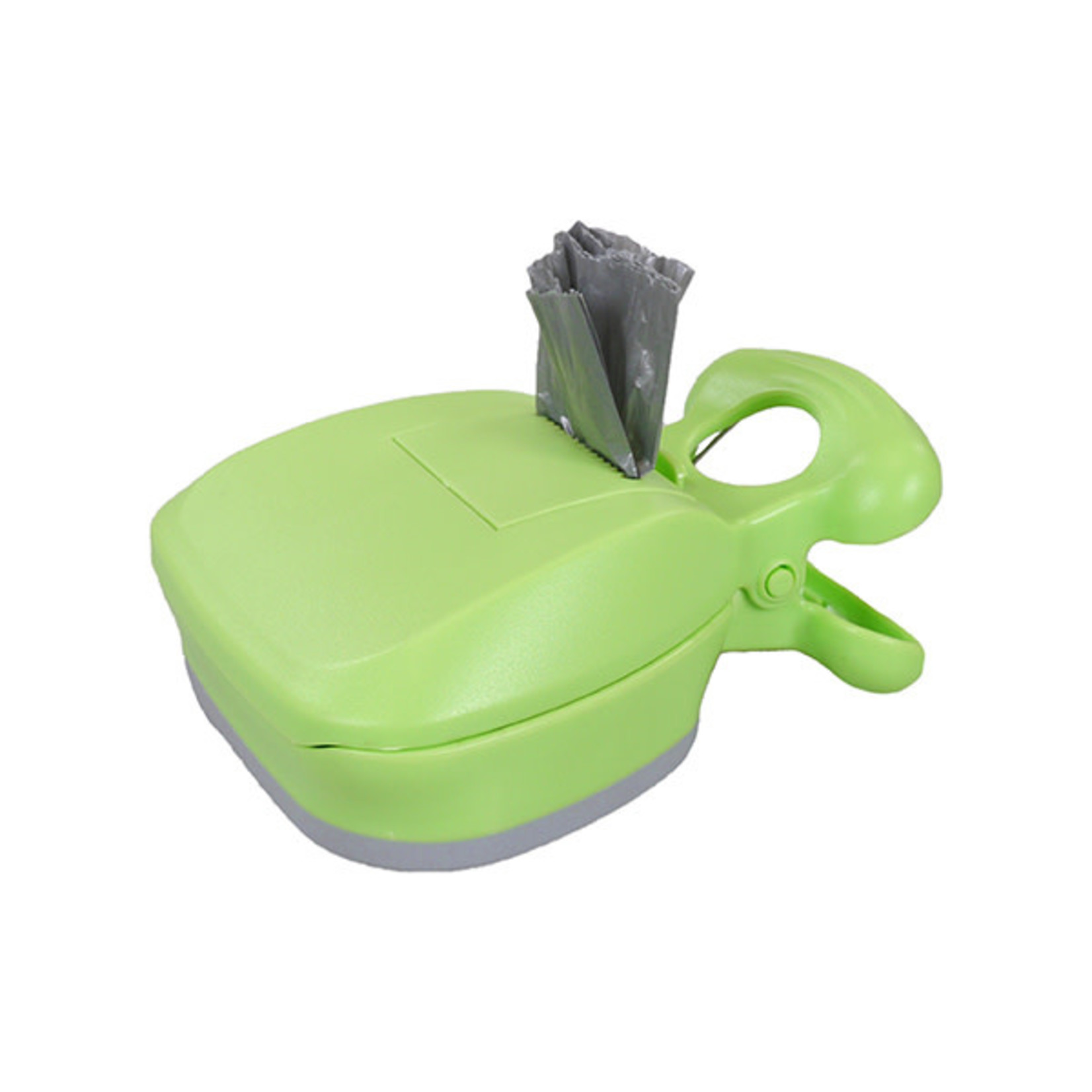 Rosewood Easy Pick Up Waste Poop Scooper