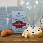 The Innocent Pet Birthday Cake Grain Free Mix Dog Treat, 255g