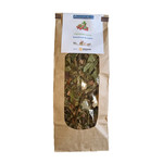 Borders Small Animal Strawberry Leaves, 70g