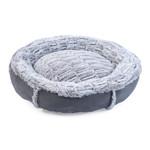Zoon Komfort Donut Bed , 68 x 68 x 18cm