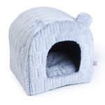 Zöon Komfort Kat Cat Kennel Bed, 38 x 38 x 40cm