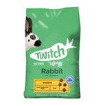 Wagg Twitch Rabbit Nuggets Food