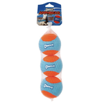 Chuckit! Amphibious Ball Floating Dog Toy, 3 pack