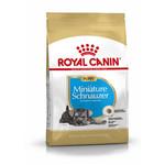 Royal Canin Miniature Schnauzer Puppy Dry Food, 1.5kg