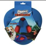 Chuckit! Fetch Flight Dog Toy