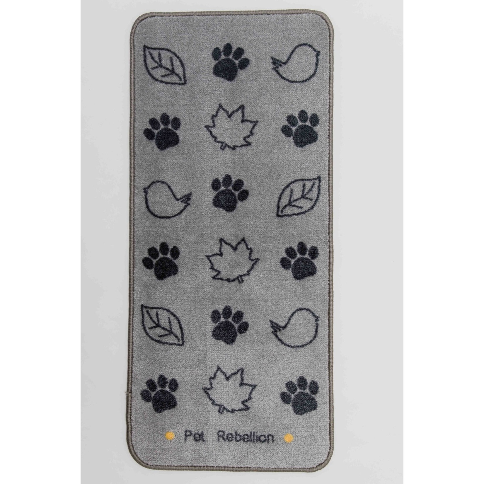 Pet Rebellion Stop Muddy Paws Barrier Rug, Country Walk, 45x100cm