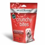 Arden Grange Crunchy Bites Tasty Dog Treats Chicken, 225g