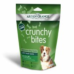 Arden Grange Crunchy Bites Delicious Dog Treats Lamb, 225g