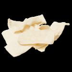 """Farmfood Rawhide Dental Chew Chips Dog Chews, 3 x 6"""""""