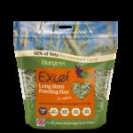 Burgess Excel Long Stem Feeding Hay for Rabbits, 1kg