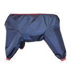 Cosipet Dog Trouser Suit in Navy