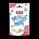 Animonda Milkies Cat Snacks with Biotin and Vitamin Treats 30g