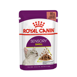 Royal Canin Sensory Smell in Gravy Cat Wet Food, 85g, box of 12