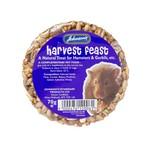 Johnson's Veterinary Harvest Feast Treat for Hamsters, Gerbils etc, 70g