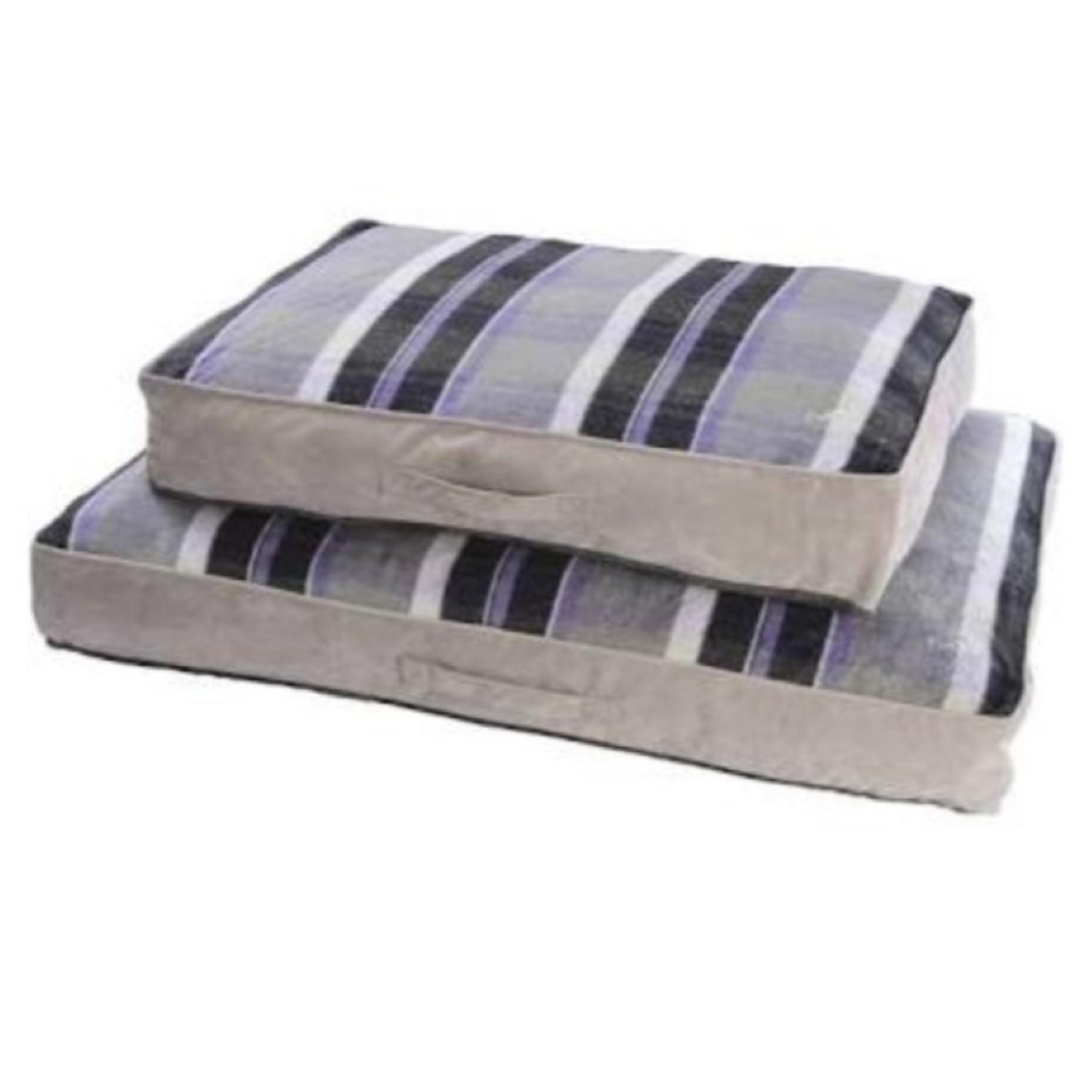 Gor Pets Camden Sleeper Deluxe Dog Bed, Medium 56x81x13cm