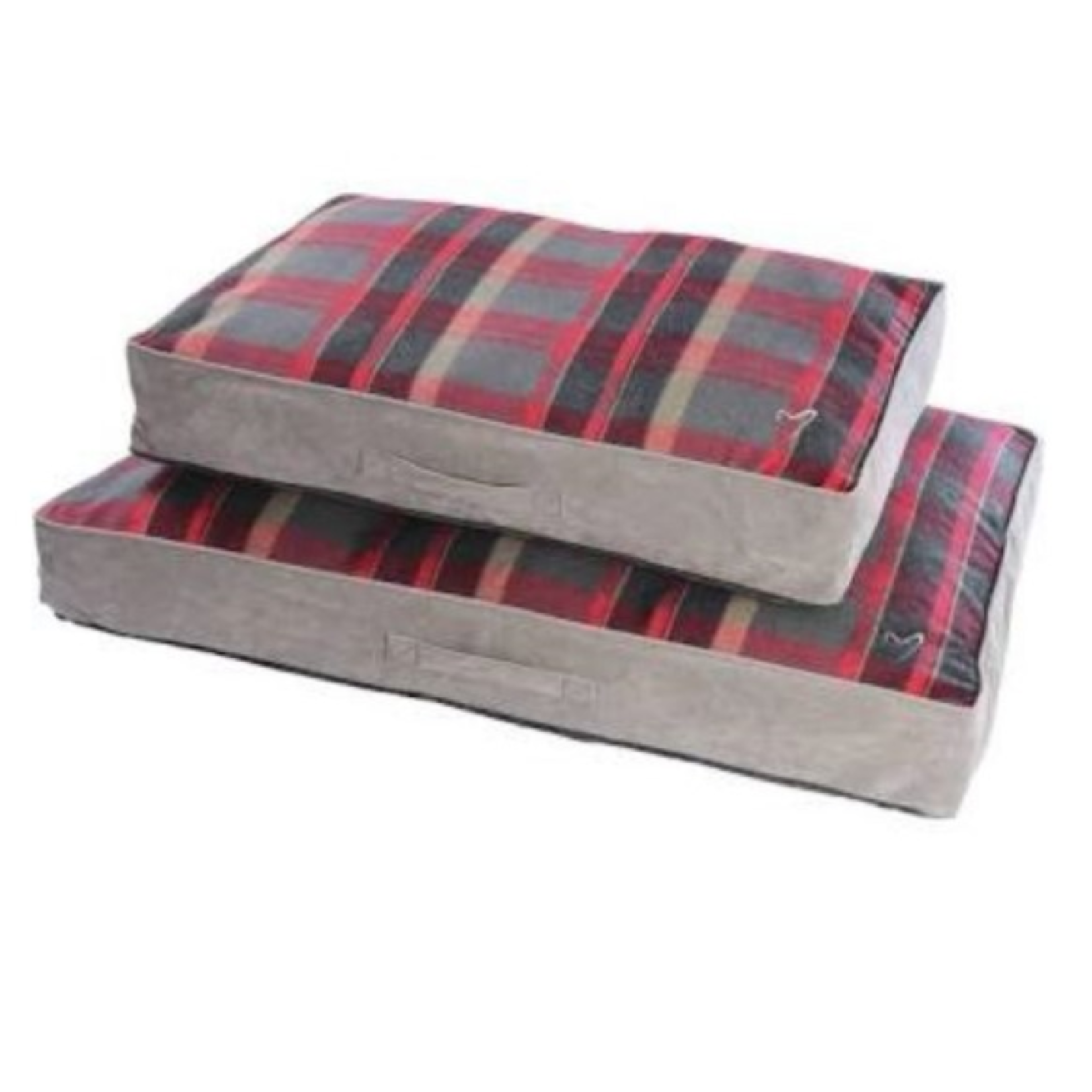 Gor Pets Camden Sleeper Deluxe Dog Bed, Large 71x107x13cm