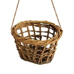 Happy Pet Willow Hayrack for Small Animals