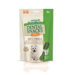 Nylabone Nutri Dent Dental Snacks for Dogs, Small