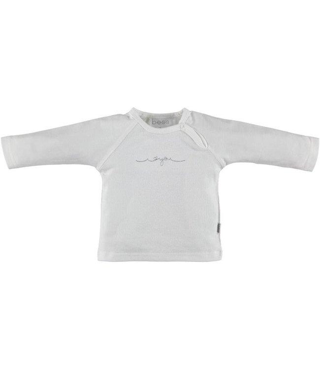 B.E.S.S.  Shirt unisex I Love You