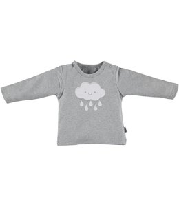B.E.S.S.  Shirt unisex Wolk