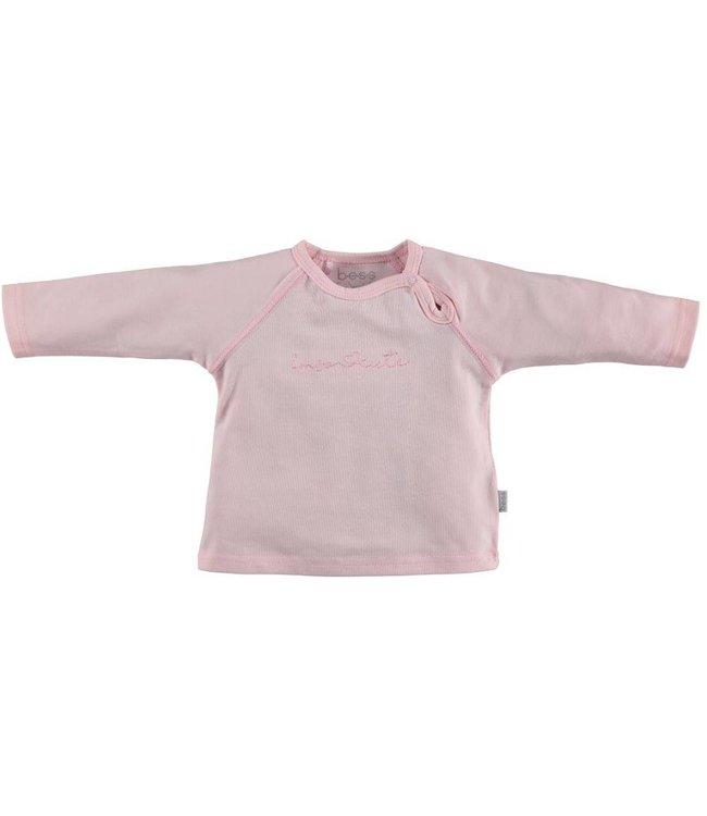 B.E.S.S.  Shirt I'm So Cute roze