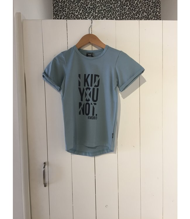 KMDB Shirt Kid