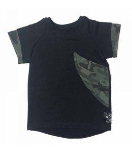 KMDB Shirt Camo