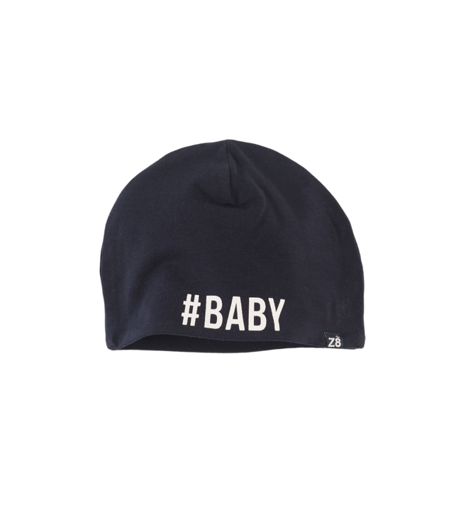 Z8 newborn Muts Cat Navy