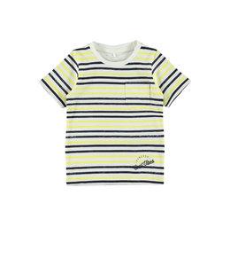 Name IT  Shirt Finno Navy