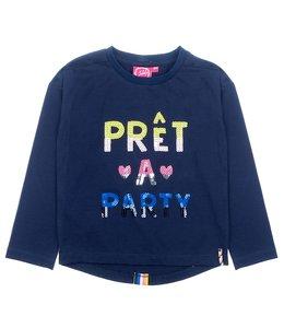 Jubel Crop Top Pret-A-Party